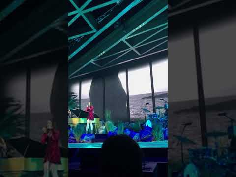 Lana Del Rey LIVE IN DENVER (music to watch boys to)
