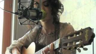 Katie Melua - I'd love To Kill You -  unplugged & acoustic - N-JOY - NDR