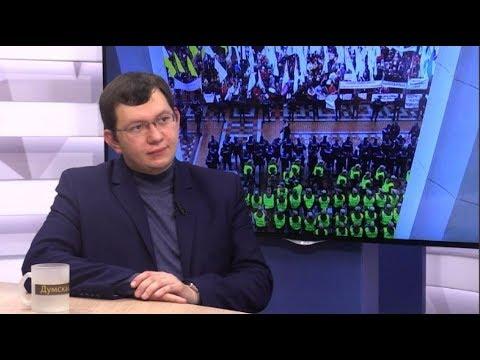 DumskayaTV: Вечер на Думской. Ярослав Католик, 17.10.2017