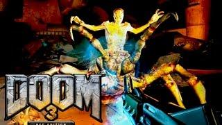 Doom 3 - Test \ Review - DE - GamePlaySession - German