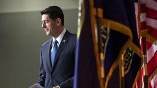 Paul Ryan: Tax code now one of the best in industrialized world