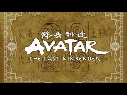Avatar - The Last Airbender Trailer (Series)