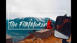 The Filmaker  Travel vlog  Himachal   Hamta Pass   Documentary India