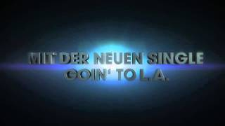Pietro Lombardi - Goin To LA  (Teaser)