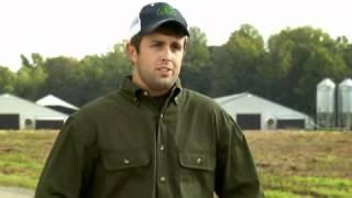 Meet Jesse Vanderwende: A Chicken Farmer from Bridgeville, Delaware