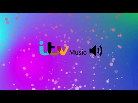 Guinea Pig Ident - ITV Music