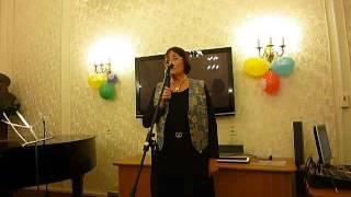 20 Татьяна Сергеева