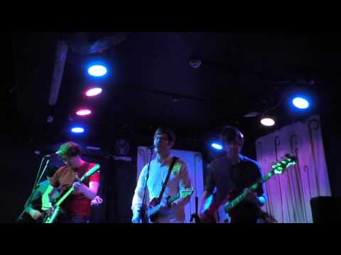 The Electric Pop Group - Parliament Square (The 9th Annual Nottingham Pop all-Dayer)