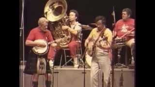 1989 Benny Waters + Hot Antic Jazz Band - Shine + Nagasaki