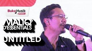 MALIQ & D'Essentials - Untitled | BukaMusik