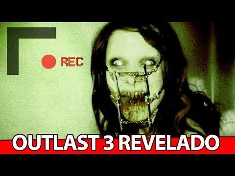 Outlast 3 REVELADO, Skyrim nunca morre e o novo DLC de Overwatch de Natal