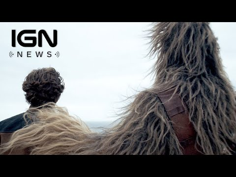 Solo: A Star Wars Story Sees Big Drop in Second Weekend Box Office - IGN News