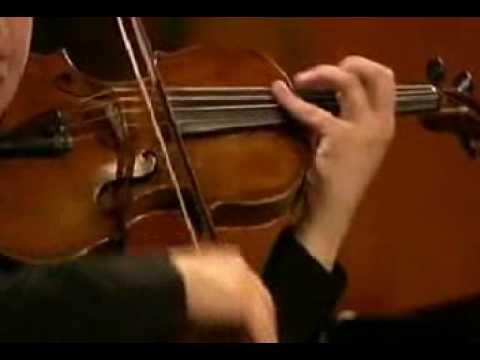 Ilian Garnet | Waxman : Carmen Fantasy | Queen Elisabeth Violin Competition | 2009