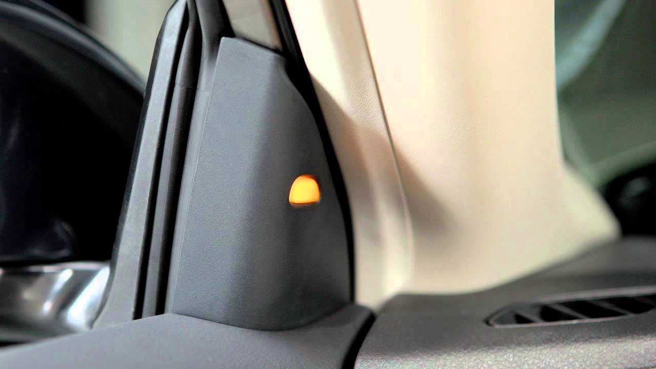 2014 Nissan Murano Blind Spot Warning Bsw If So