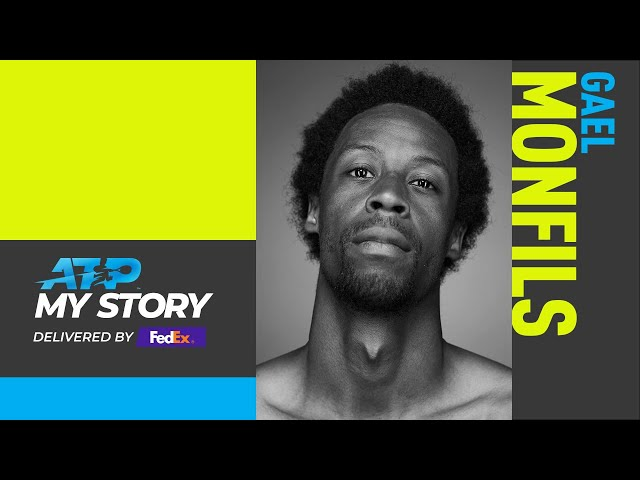 My Story: Gael Monfils On Family And Love For Music