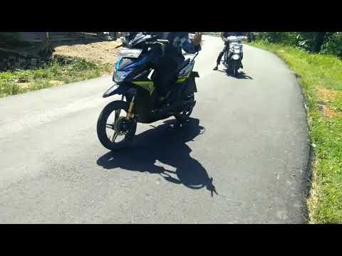 Touring Kalimantan Barat