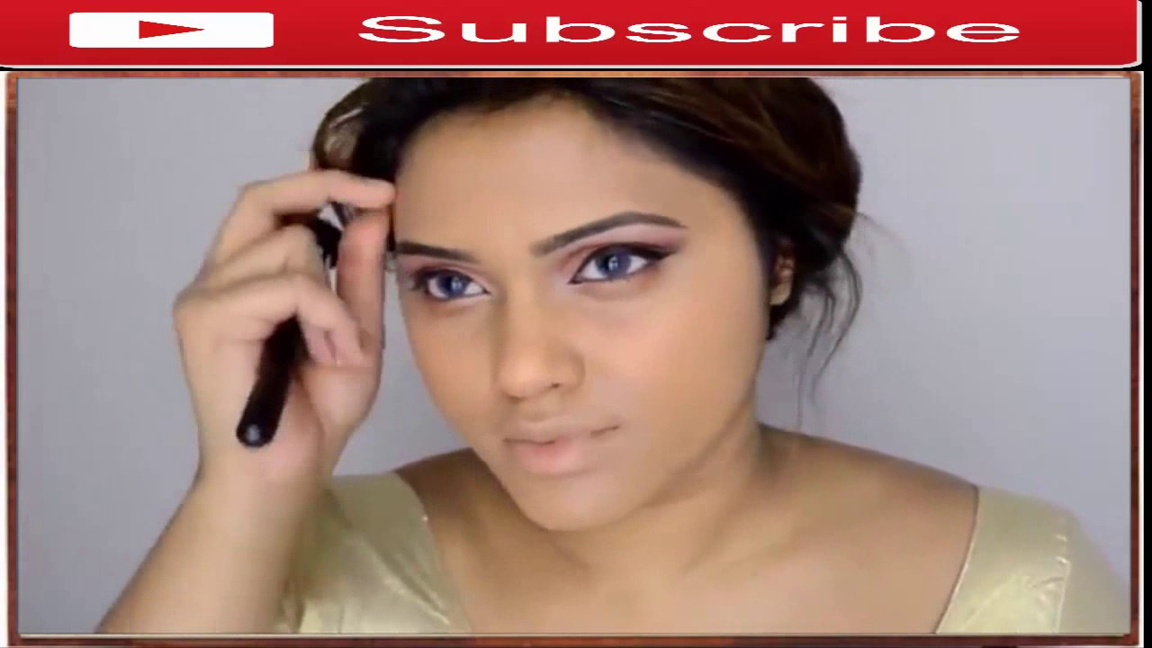 ... makeup tutorial for beginners in stan bridal makeup videos stani 2018 you ...