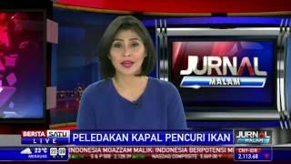 Indonesia Sudah Tenggelamkan 51 Kapal Pencuri Ikan