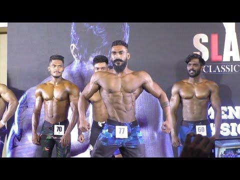 Men's Physique & Classic Physique Body Building Championship | SLAM CLASSIC 1.0 | Chennai | YOYO TV