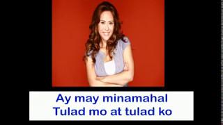 Rachel Alejandro - May Minamahal (Lyrics Video)
