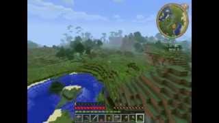 Minecraft-Niezwykłe przygody odcinek 3: Cieżka praca drwala