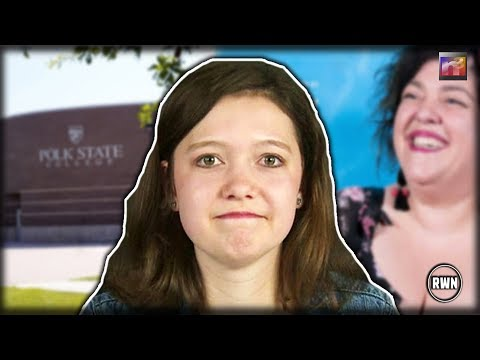 Straight 'A' Student FAILED By Liberal Teacher For Her Response To 'The Existence of God'