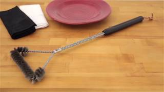 Т-образная щетка для чистки Weber (53 см)