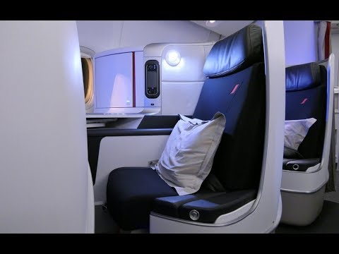 [Flight Report] AIR FRANCE | Abidjan ✈ Bamako ✈ Paris | Boeing 777-200ER | Business