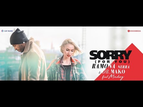 """Ramona Nerra & MNDAY talking about """"Sorry(for you)"""" /interview"""