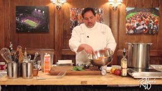 Ruffino's : Heirloom Tomato Soup