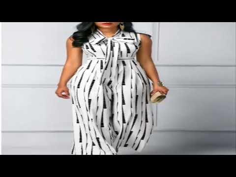 556ae177cbc31 Dresses Review Liligal Fashion Store USA - YouTube