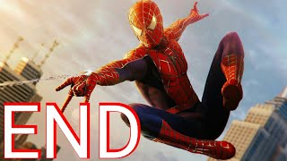 Marvel Spider-Man PS4||New Game Plus Max Difficult Sam Raimi Suit (No commentary) #6