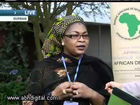 COP 17: Sustainability of Strong Economic Growth in Nigeria