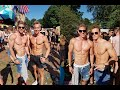 Open Air Amsterdam Festival Vlog - Drinking Alcohol And Getting In Shape