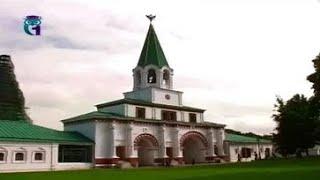 видео Парк Коломенское