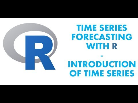 Introduction of Time Series Forecasting | Part 1 | What is Time Series and Why use It