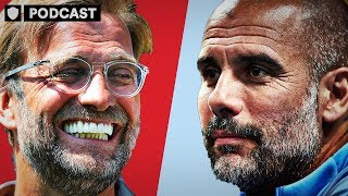 LIVERPOOL VS MAN CITY | JUDGEMENT DAY FOR KLOPP TITLE AMBITIONS? | ONE FOR THE WEEKEND PODCAST