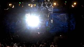 "TESTAMENT Live ""The Preacher"" Roseland Theater PDX"