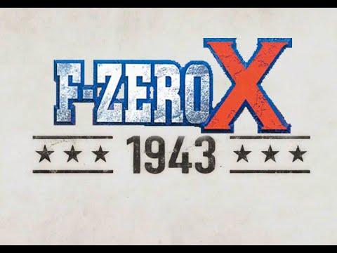 F-Zero 1943