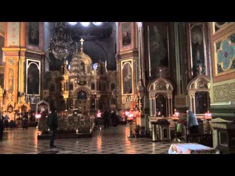 Свято-Благовещенский кафедральный собор,Харьков...
