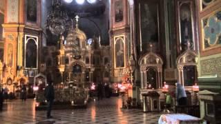 Свято-Благовещенский кафедральный собор,Харьков...(, 2012-10-30T16:19:20.000Z)