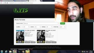 ΠΩΣ ΝΑ: Κατεβάσετε Εύκολα Ταινίες με Υπότιτλους ! | NeoGadget