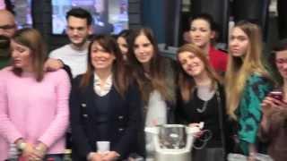 Passione Casa 2015 - Unieuro e Moulinex incontrano i blogger