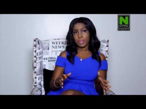 I Get More Traffic From USA And London - Linda Ikeji