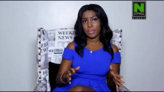 I Get More Traffic From USA And London - Linda Ikeji