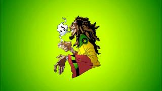 House of David Gang - Reggae Warrior (Ed Solo & Stickybuds Remix)
