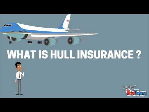 Hull Insurance