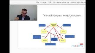 """Вводный урок к онлайн курсу """"Модернизация производства"""""""
