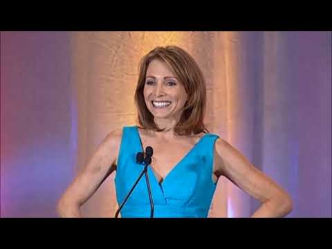 Shannon Miller 2017 speaking reel