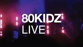 80KIDZ |||LIVE||| Venge_SWG_Abdullah_Sting_Red Star_I Got a Feeling (feat. Benjamin Diamond)_Face